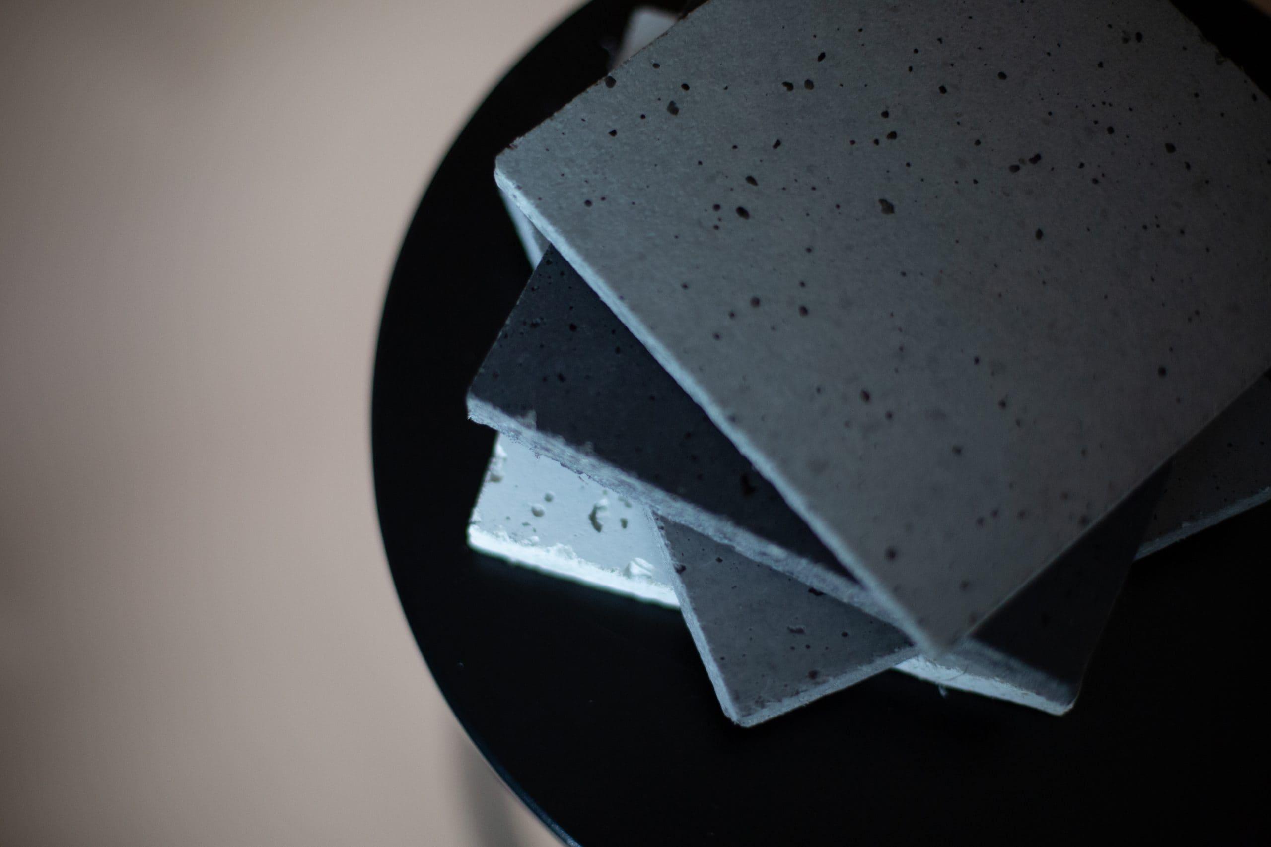 rodzaje betonu architektonicznego