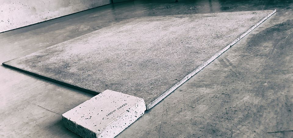 minimax ultra beton lekki płyty z betonu architektonicznego pmdesign - Płyty betonowe